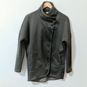 Lole Cape Poncho Fleece Activewear